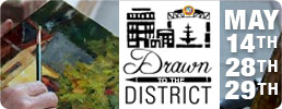 Drawn to the District