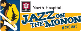 Jazz On the Monon 2012