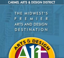 Carmel Arts and Design District